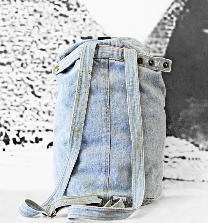 DenimBackpack