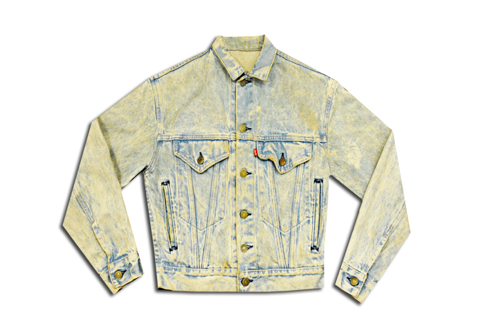 DenimJacketAcid