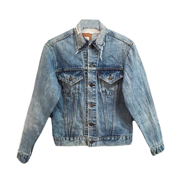 DenimJacketBlue