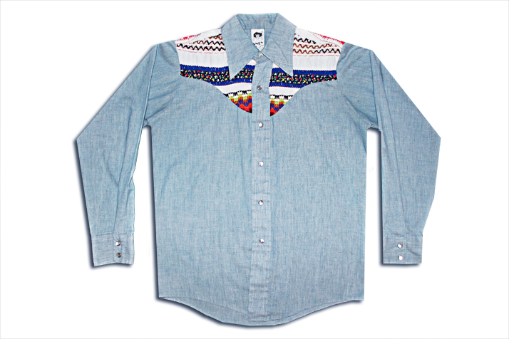 Embroidered_chambray