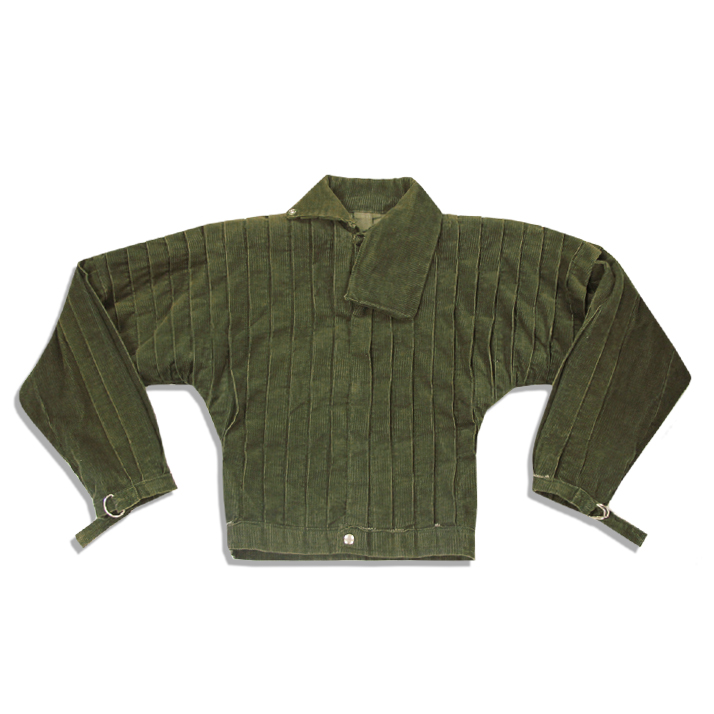 MilitaryGreenJacket