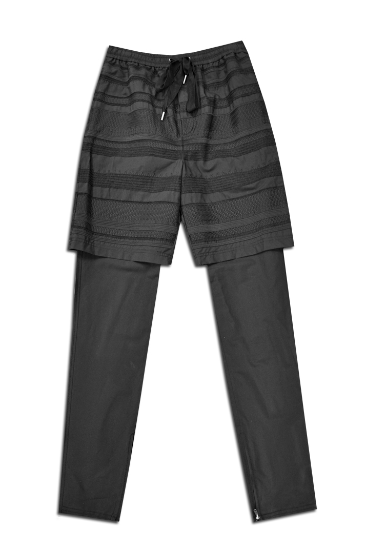 PhillipLimHybridShortPant