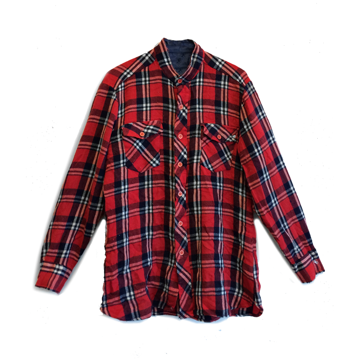 Plaid_Button_Up