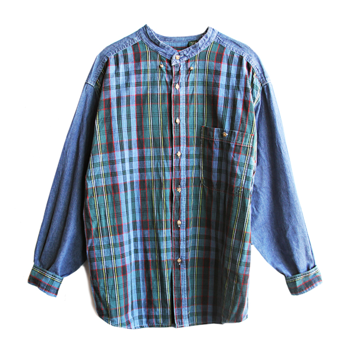 Plaid_Chambray