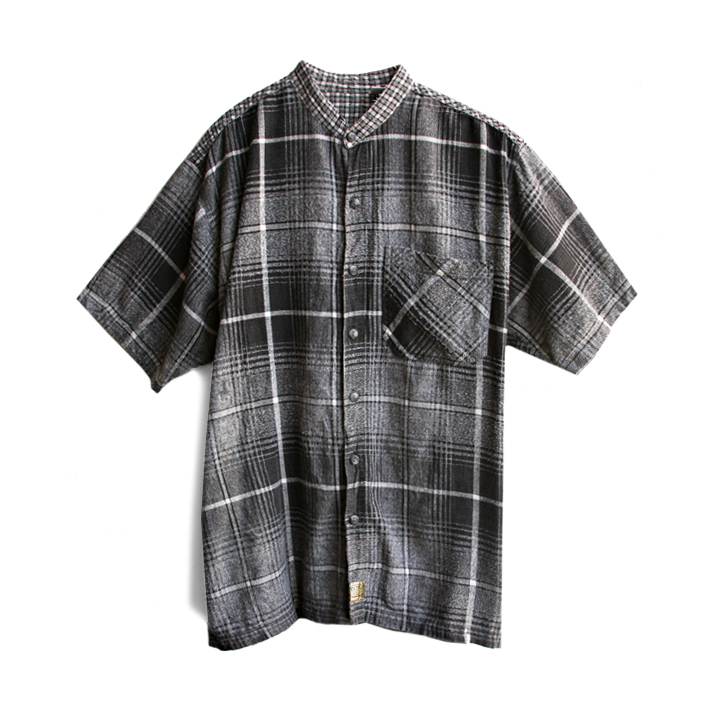 Plaid_black