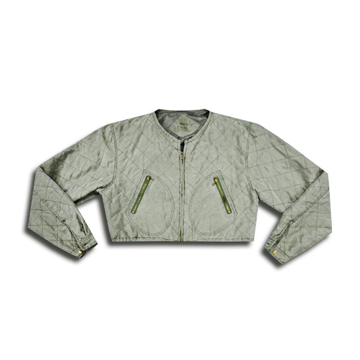 RegimentGreenSmallBomber