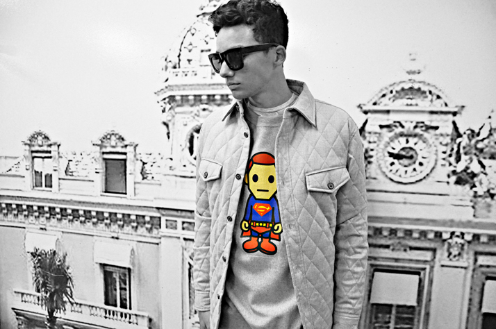SupermanBapeOFJacket