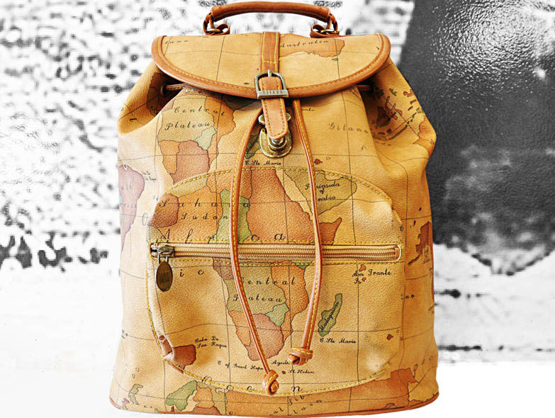 Handbags archives page 2 of 4 shop fruition geophilosophy backpack notes geographical world map gumiabroncs Images