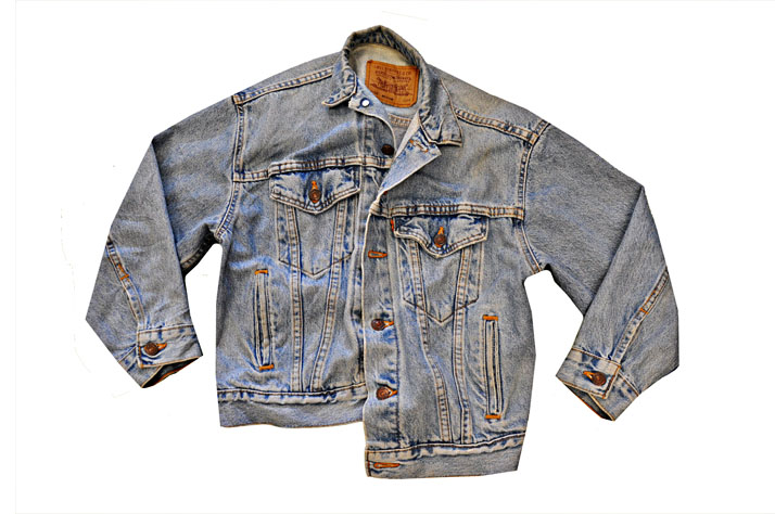 denim jackets for women. Archival Levi#39;s Denim Jacket