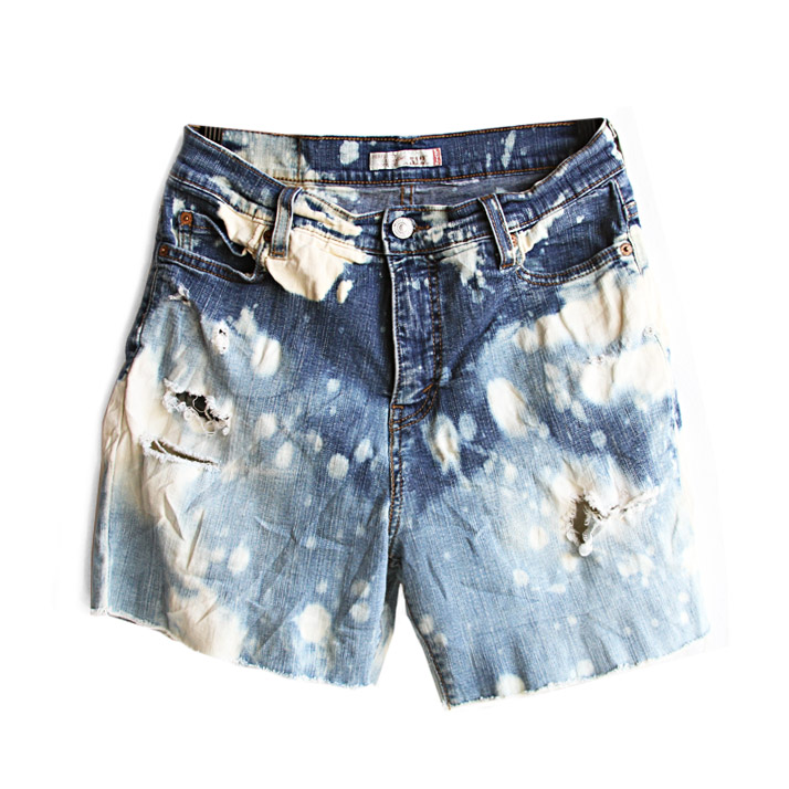 destroyedshorts