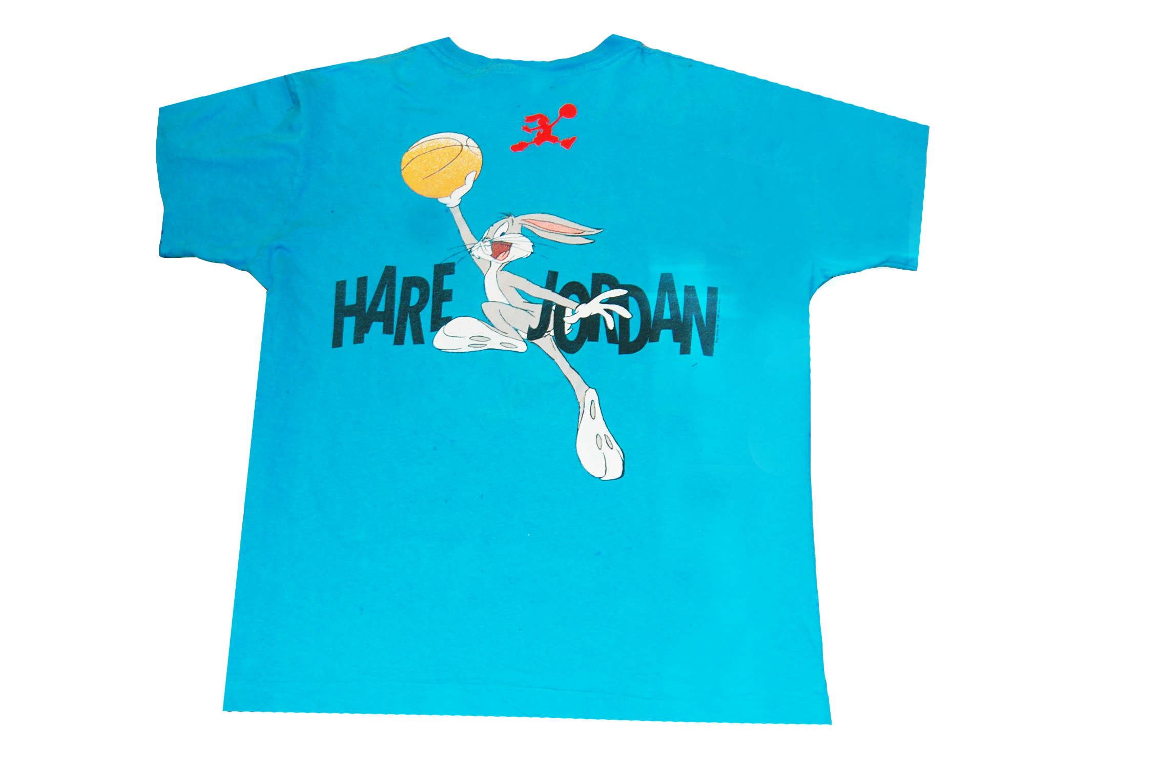 Archival Nike Hare Jordan Tee Size  Womens Large 0be754a919