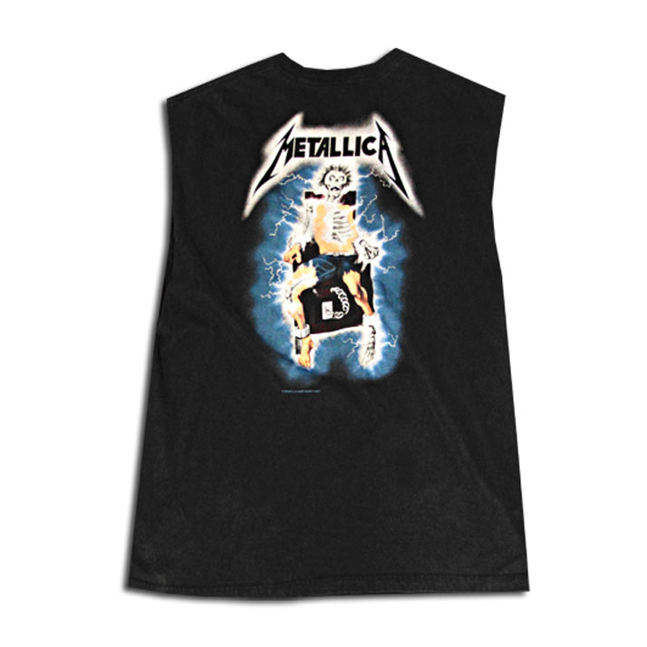 metallicatee